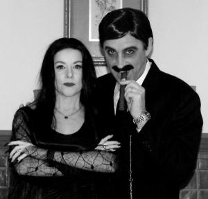 Mortice & Gomez Harper