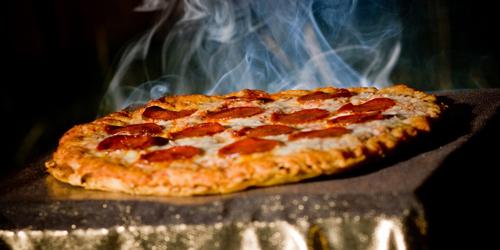 pizzahot